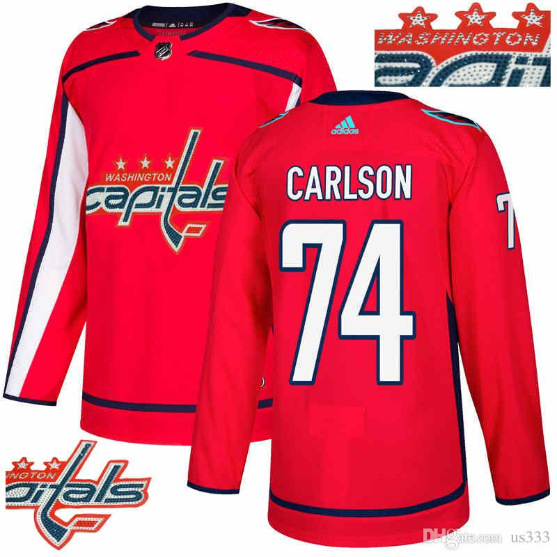2019 2019 Men S TJ Oshie NHL Hockey Jerseys Braden Holtby Winter Classic  Custom Ice Hockey Authentic Jersey All Stitched 2018 Wholesale Player From  Us333 e67e31b1a