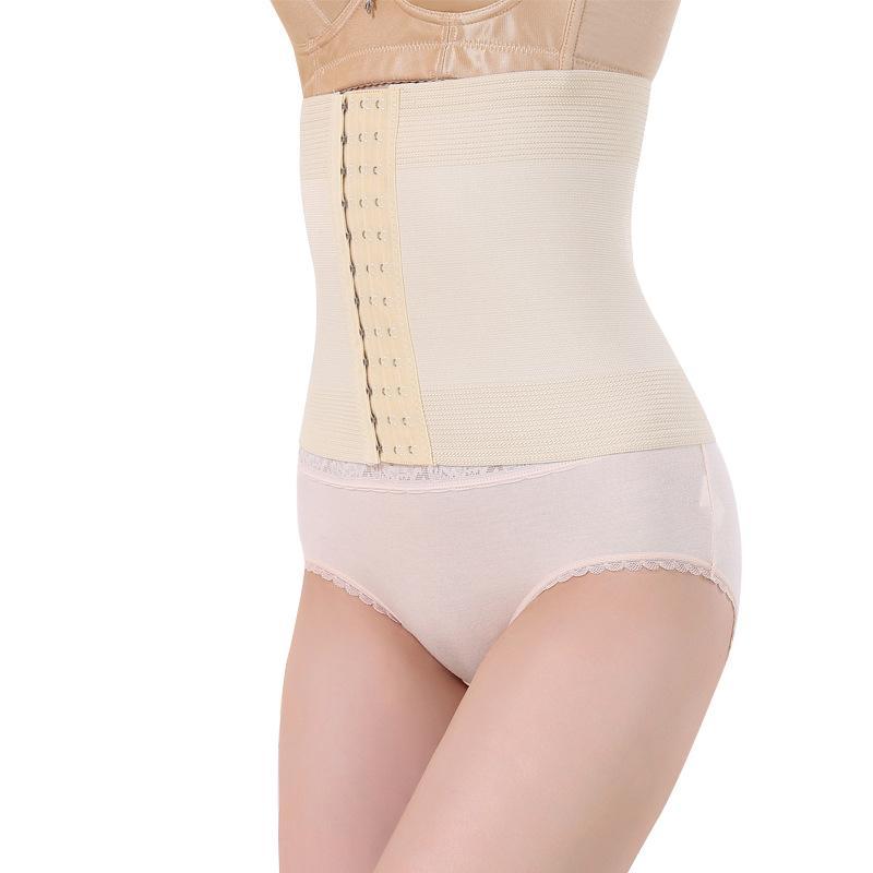 84b90bf8629ba Women Body Shaper Waist Training Postpartum Maternity Belt Women ...