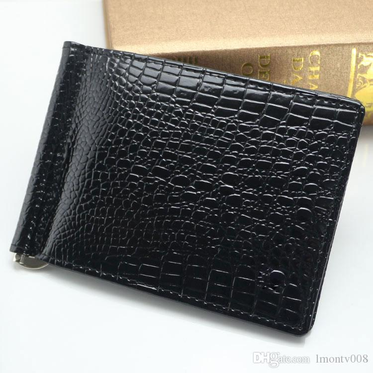 Luxury Popular The New Fashion Business Mt Genuine Leather Business