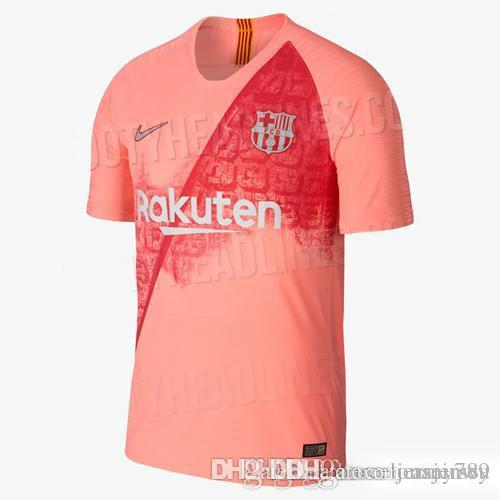 Compre A 2018 19 Barcelona VIDAL SUAREZ O.DEMBELE Jerseys 2018 2019 Camisas  Coutinho Messi Jersey De Fútbol 18 19 Local Visitante Tercer Fútbol De  Jersey A ... 8f3645026a9