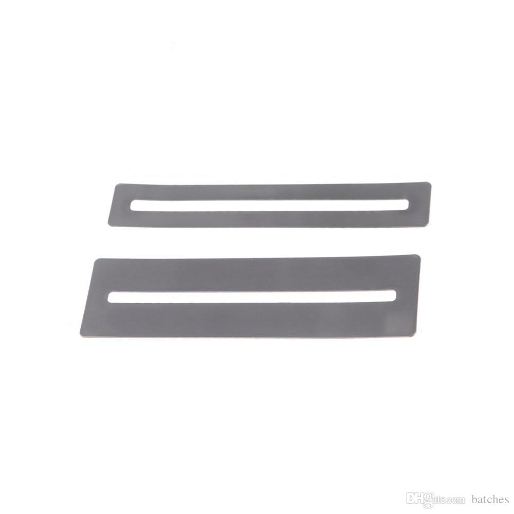 Set Of 2 Fretboard Fret Protector Fingerboard Guards For Guitar Bass Luthier Tool Sports & Entertainment