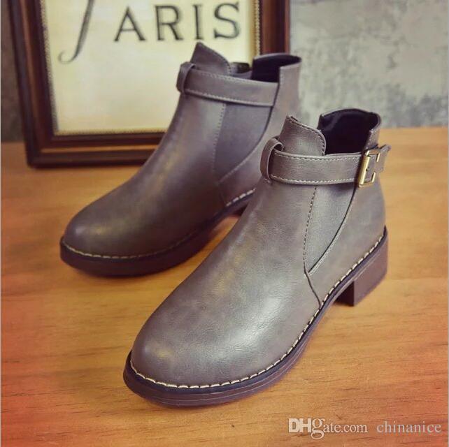2019 Winter Women Snow Boots Fashion Genuine Suede Leather Australia