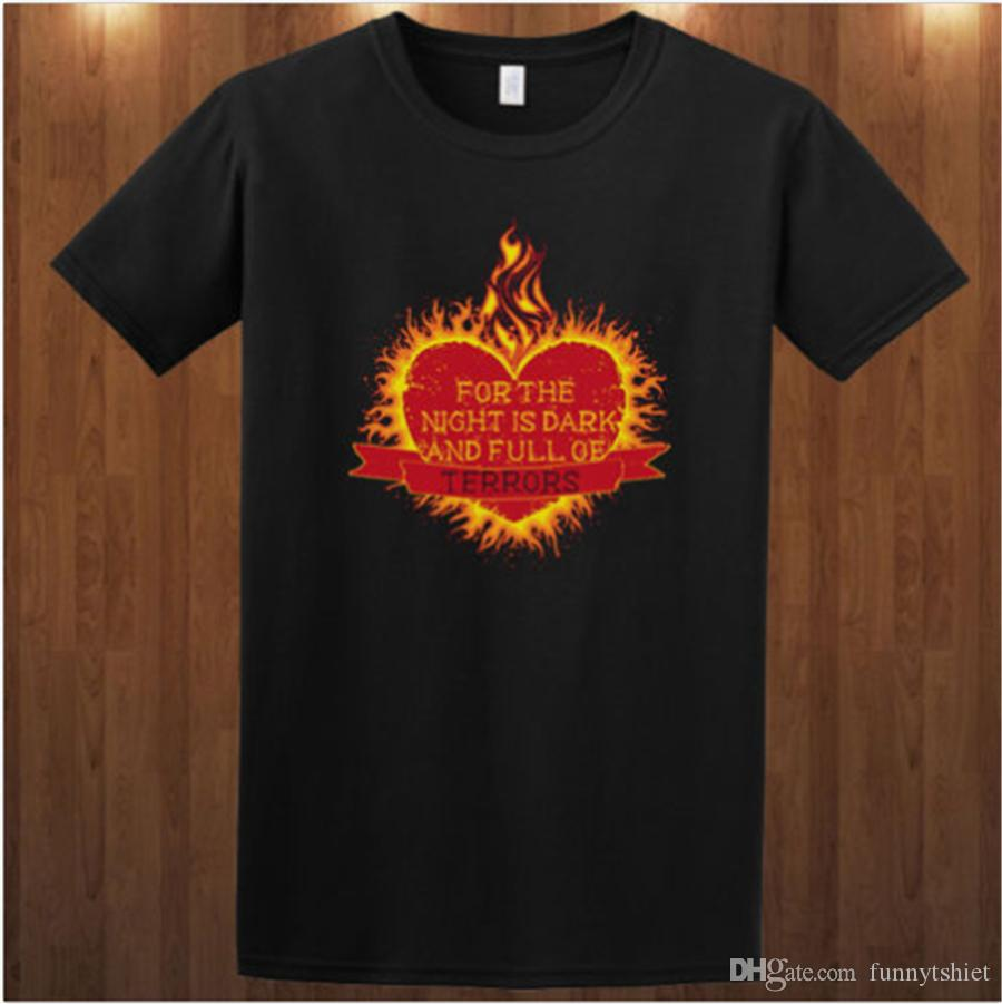 af2a2545d 2018 New Fashion Man GAME OF THRONES Red Woman MELISANDRE T Shirt Lord Of  Light S M L XL 2XL 3XL Tees Novelty Shirts Original T Shirts From  Funnytshiet, ...