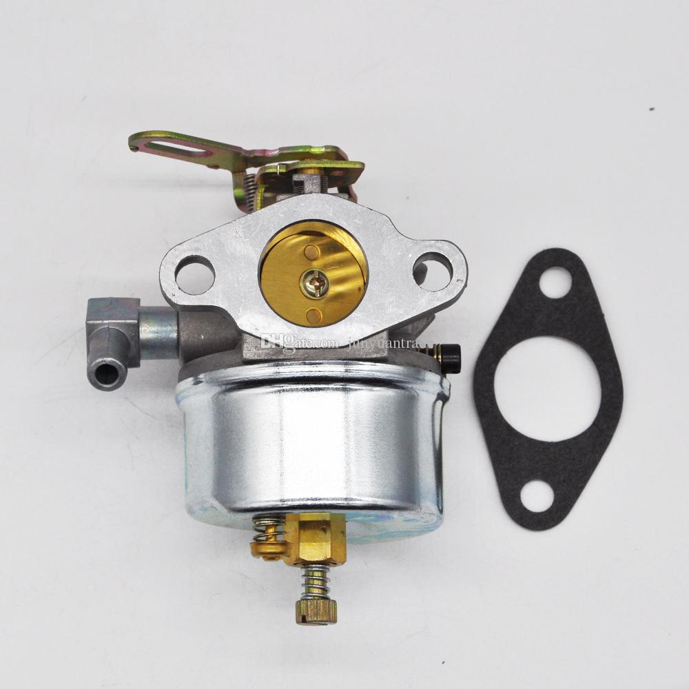 CARBURETOR Carb for Tecumseh 632113A 632113 fits HS40 HSSK40 Snowblower  Engine