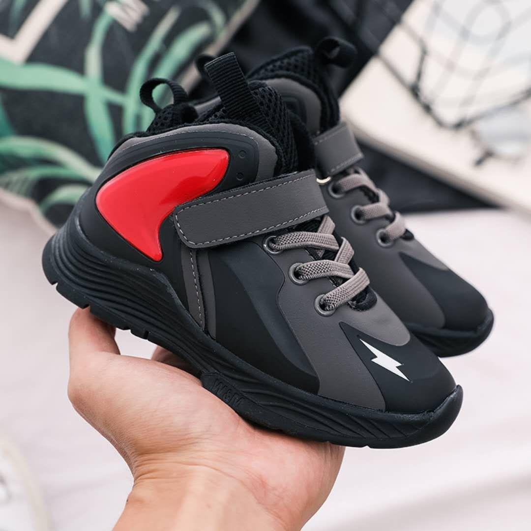 Baskteball Girl Course Ins Patchwork Marque Garçon Célèbre Hiver Tendance Style Chaussures Chaussure Nouvelle De Haute Baskets Grand KlF1cJ