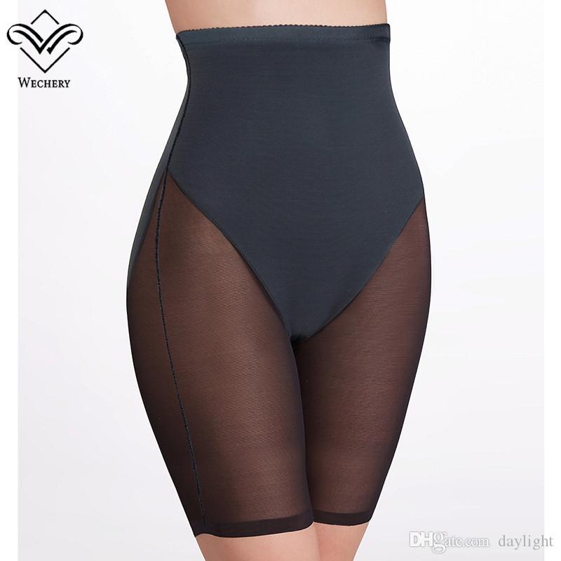 Frauen Nahtlose Unterwäsche Bauch-steuer Steuer Panty Atmungs Abnehmen Butt Lifter Höschen Hot Body Shapers Shapewear Control-slip