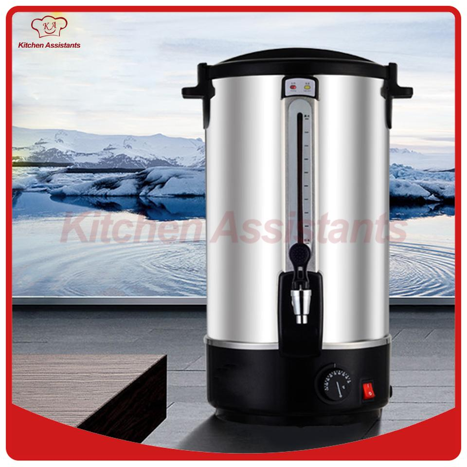 HL15D 16L Water Heater Electric Automatic Hot Heating Water Boiler ...