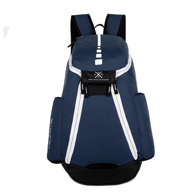 KD American Team Basketball Backpacks For Men Fashion Men Training Designer Backpack Sport Fitness Laptop Backpack Men