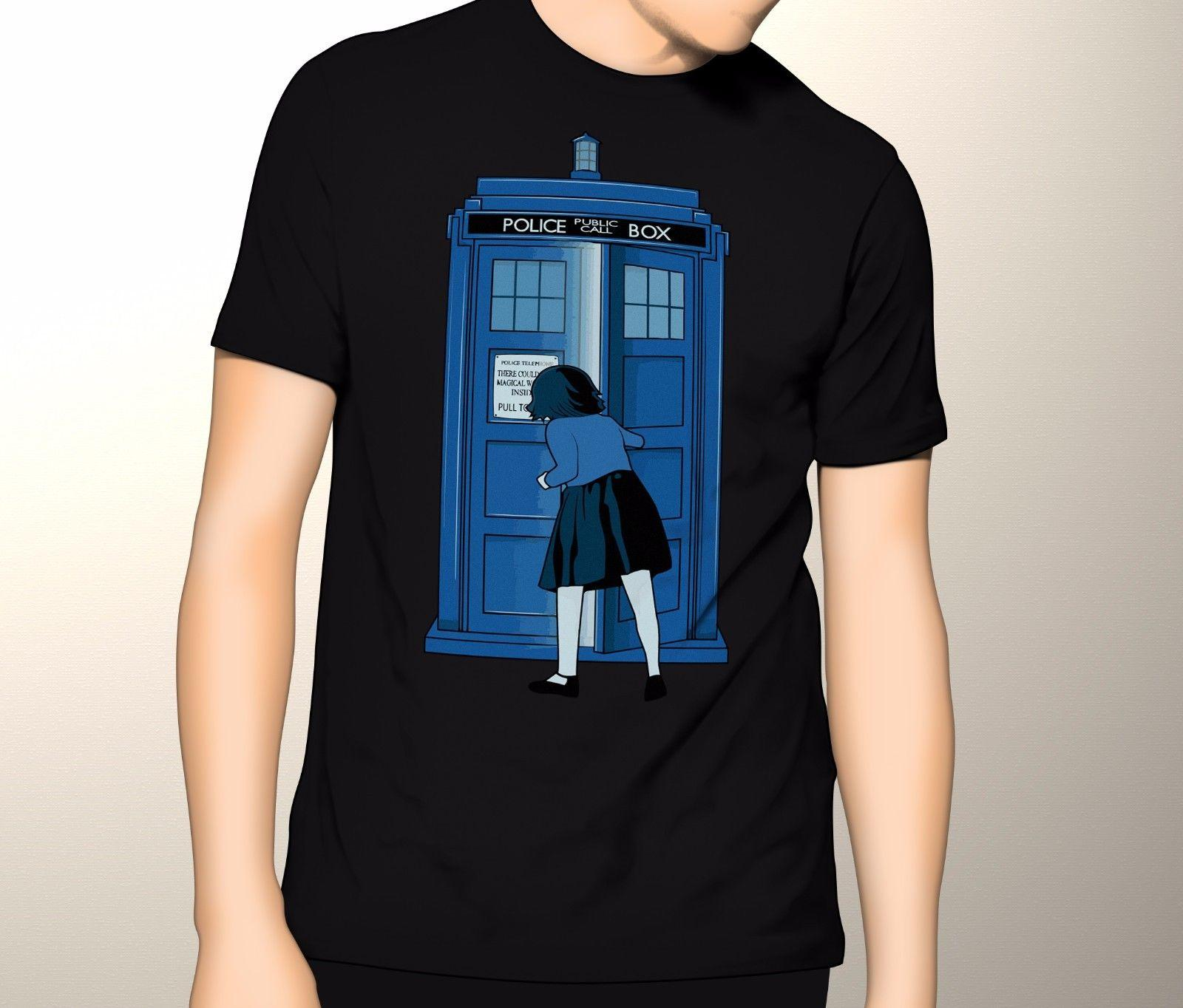 c9ce62d81 Doctor Who Shirt,