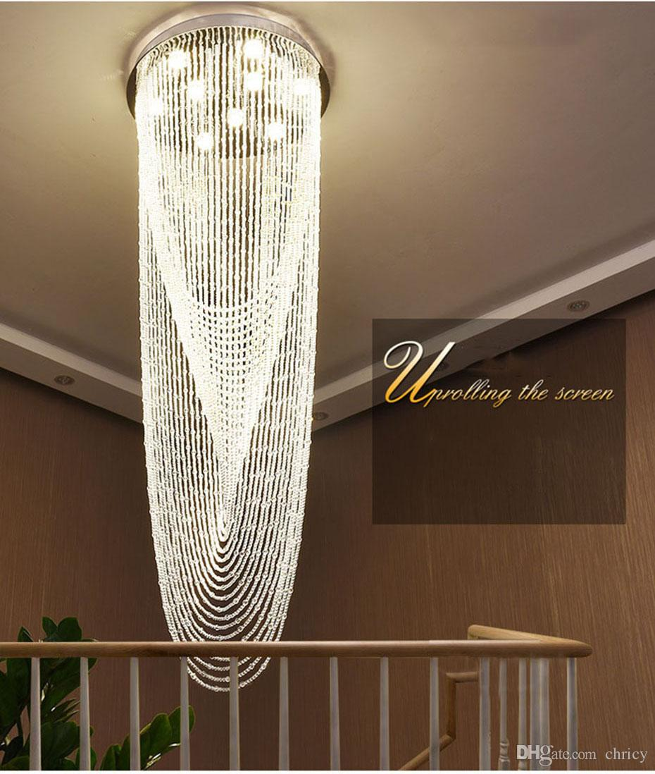 Modern Chandeliers Led Pendant Lamps Living Room Suspended Lighting Nordic Luminaires Novelty Fixtures Loft Hanging Lights Price Remains Stable Chandeliers Lights & Lighting