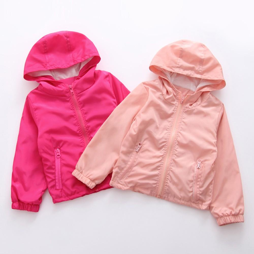 b0c9fd2e689f MUQGEW 2018 Hot Sale Children Baby Coat Autumn Jacket Outerwear Pure ...