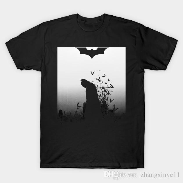 9d49fa562 Batman Fanart T Shirt Cheap T Shirts For Sale Online One Day Only T Shirts  From Zhangxinye11, $14.21| DHgate.Com