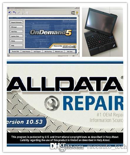 auto repair manuals alldata 10 53 and mitchell ondemand for cars rh dhgate com mitchell auto repair manual online mitchell auto repair manual online
