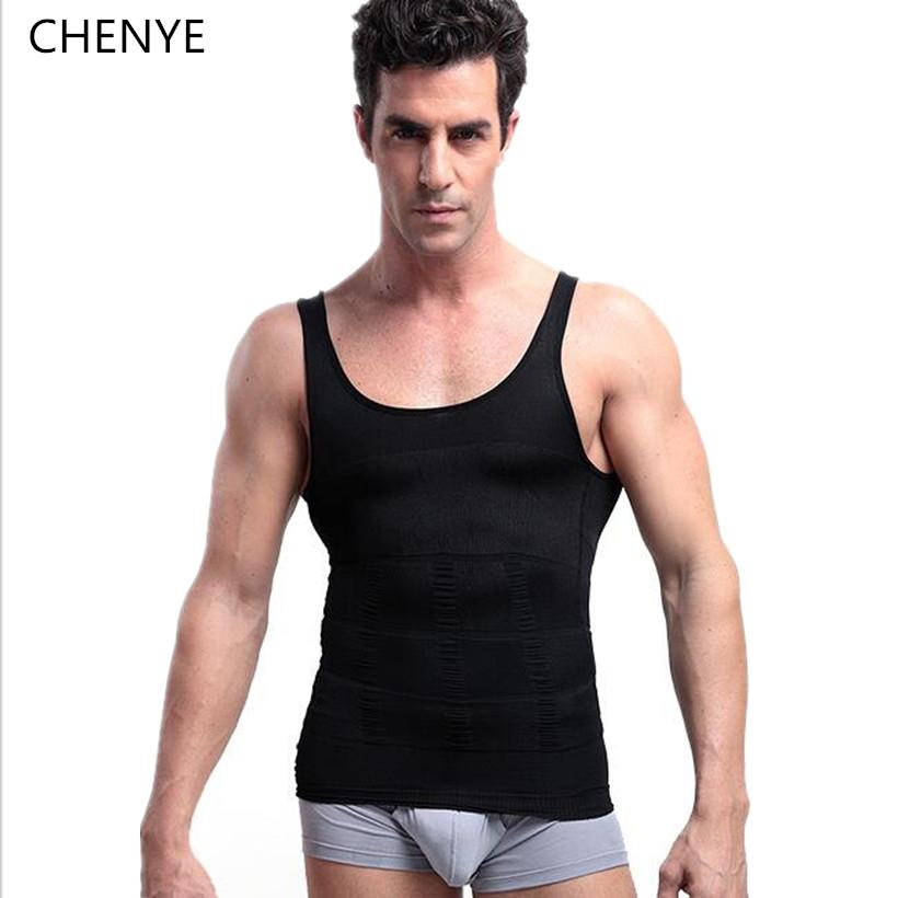 2018 hot male body shaper vest shapewear slimming waist and tummy control shaper belt underwear men fitness breathable corset tops from zanzibar