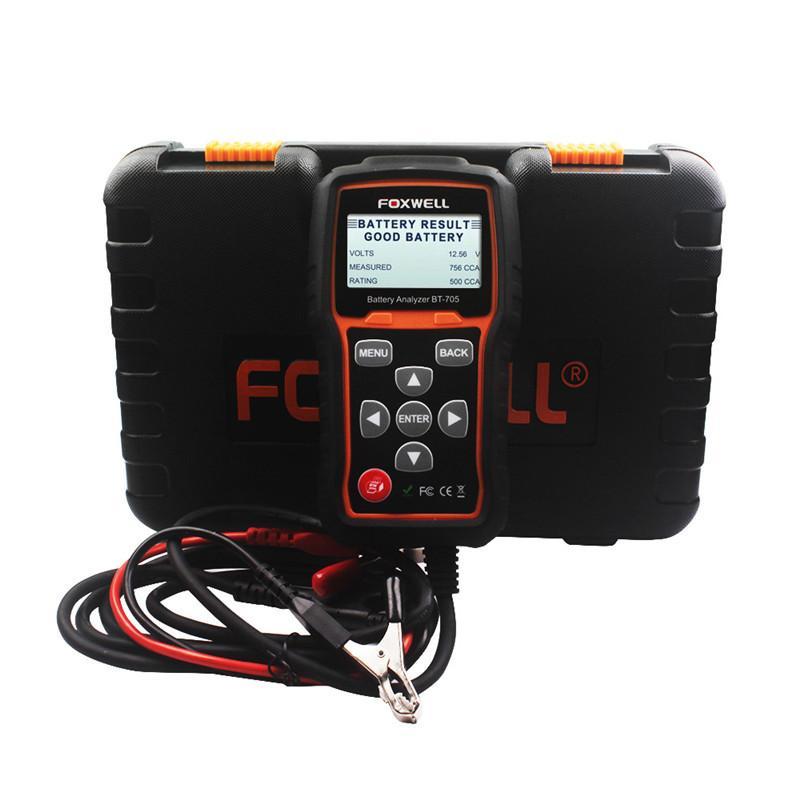 12-24V Battery Tester FOXWELL BT705_01