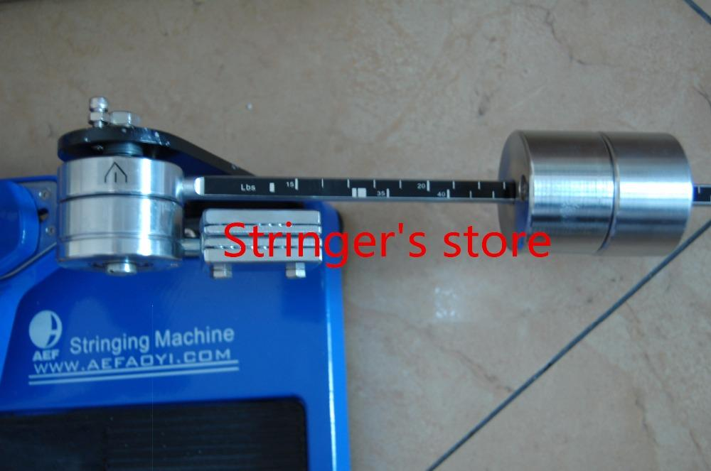 Tennis Stringing Machine >> Wholesale Aef Badminton And Tennis Racket Stringer Drop Weight Stringing Machine Part Flyer Ii Flyer V Head