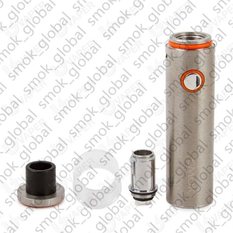 Authentic SMOK Vape Pen 22 Kit All In One Style Starter Kit 1650mAh Built In Lipo Top Refilling 100% Original SMOKTECH