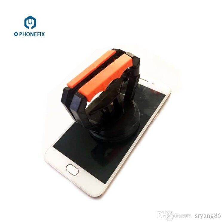 FIXPHONE Universal Suction Cup iPad Screen Disassembly Phone Repair Tool for iPhone iPad Samsung LCD Screen Opening Tools