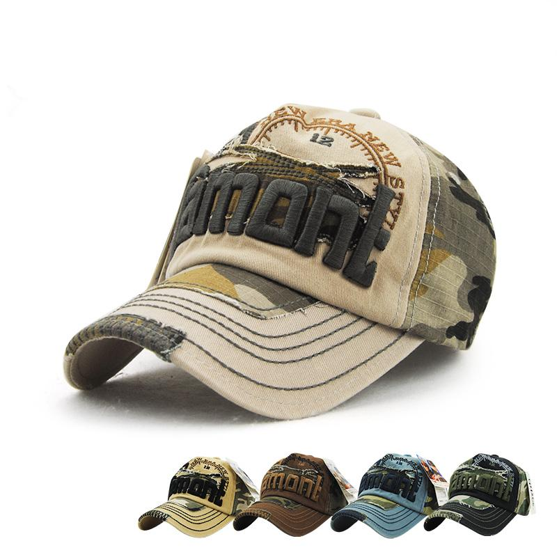 Dad Hat Authentic Camo Baseball Cap Bone Men s Winter Hat Leisure Colour  Matching Visor Men Women Drake Snapback Wholesale Hats Caps Online From  Haydena dce4bb28b70