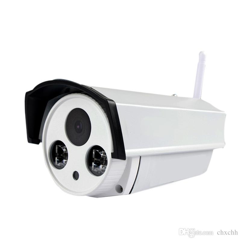 720P/960P/1080P IP Camera Outdoor IR HD Security Waterproof Night Vision P2P CCTV IP Cam ONVIF IR Cut with 8GB card
