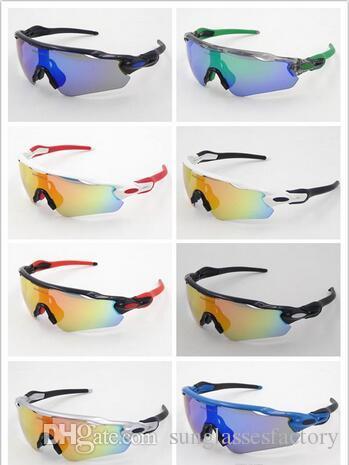6ed3c6acc47 Sale Radar Ev Men Polarized Cycling Glasses Bicycle Sport Sunglasses 5  Lenses Box Oculos Bike Gafas Ciclismo Cycling Eyewear Sunglasses Online  with ...