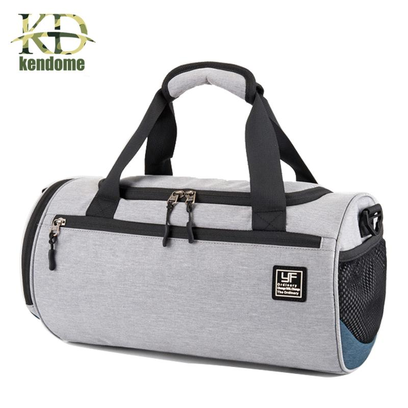 a9b8761e280a 2019 Hot Top Quality Sports Training Gym Bags Men Woman Fitness Bags  Durable Multifunction Travel Handbag Outdoor Sporting Duffle Bag From  Gqinglang