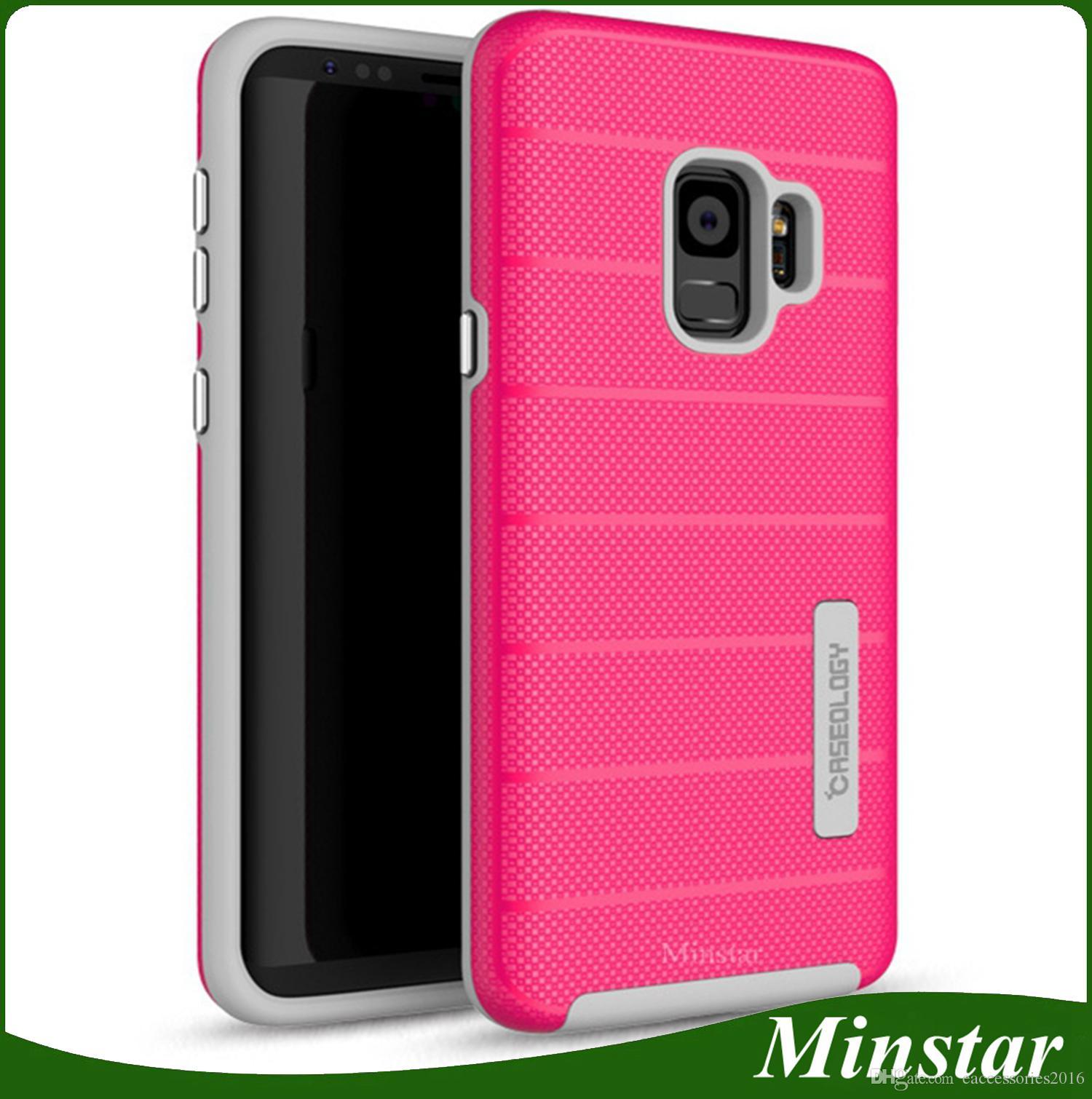 18248fd13c0 Carcasas Moviles Personalizadas Para Samsung Galaxy A8 Plus J2 Pro 2018 J7  Plus J7 Pro J730 J530 J5 Pro 2017 Europa Buena Calidad Nueva Moda Barato  Caso De ...