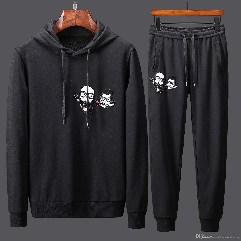 Di Uomo Abbigliamento Di Lusso Uomo Abbigliamento Sportivo Sportivo E92IDH