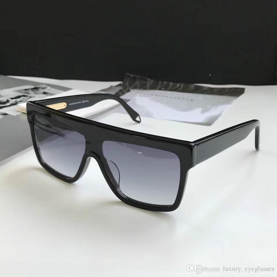0dc10cc01c000 Compre 2017 New Vb Óculos De Sol Victoria Beckham Gafas De Sol Óculos De  Sol Óculos De Sol Caixa Elipse Homens E Mulheres Óculos De Sol Cor Filme  Oculos ...