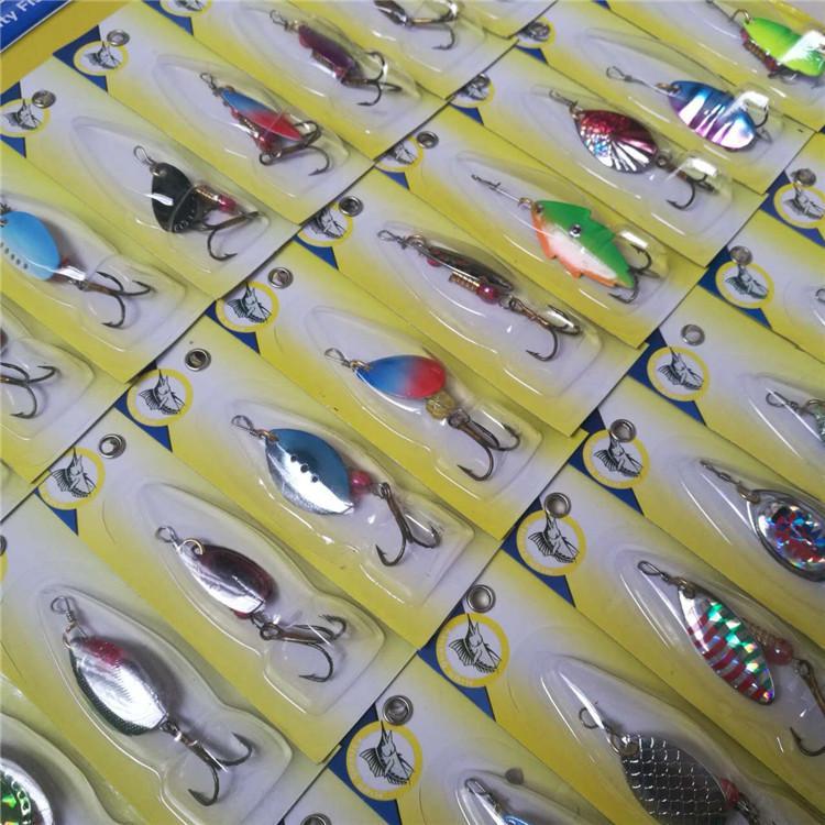 30 Pçs / lote Iscas De Pesca Tipos De Crankbaits Minnow Pesca Jig Popper Iscas Enfrentar Kit Hlk Alta Qualidade Produto De Peixe Isca Artificial Hard Lure