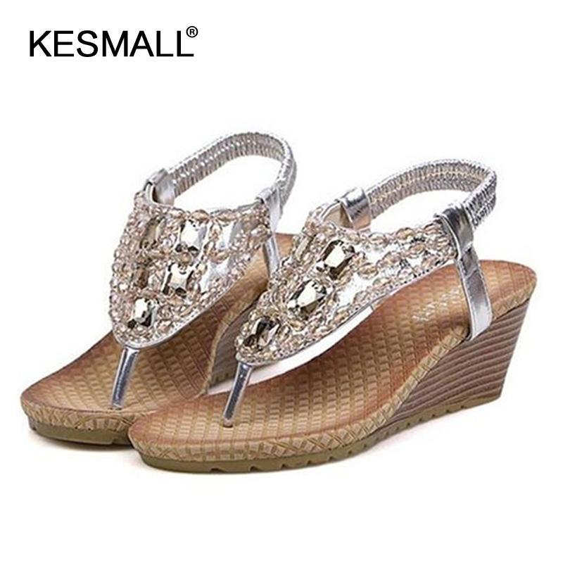 Sandalias Por De Través Grandes Al Femeninas Mayor Vendidas 34 Yardas Zapatos A 42 Las Mujer Amazon LSUMVzpqjG