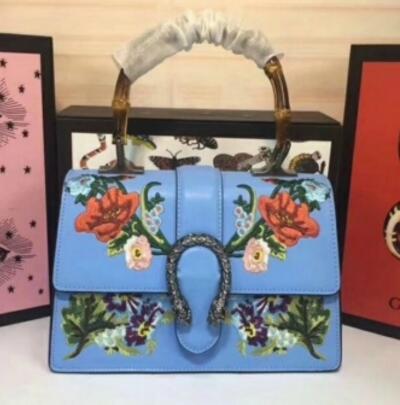 9a660e224a 448075 ORIGINAL BAGS WOMAN BLUE LEATHER HANDBAG BAG Hobo HANDBAGS TOP  HANDLES BOSTON CROSS BODY MESSENGER SHOULDER BAGS Womens Wallets Handbags  Wholesale ...