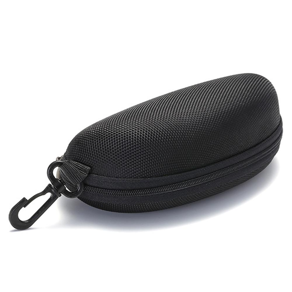 d3228672b47 2019 Waterproof Sunglasses Case Sun Glasses Case Brand Snake Skin ...