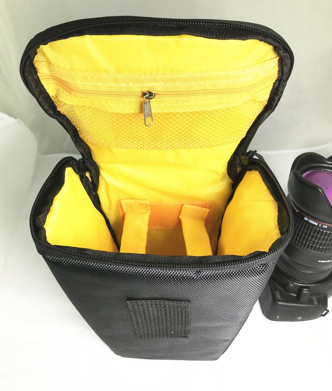 Dslr Slr Camera Bag Case For Canon Eos 100d 550d 600d 700d 750d 60d 70d 5d 1300d 1200d 1100d Waterproof Shoulder Cover