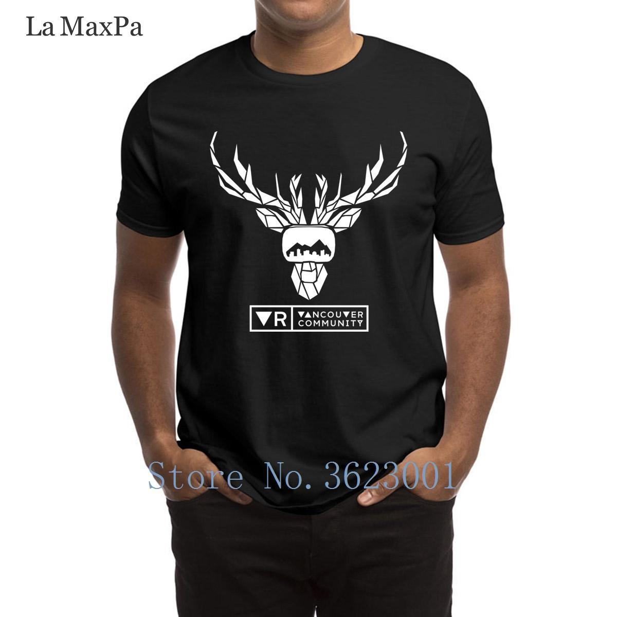 6d1f1b62 Custom Novelty T Shirt Man Vancouver Vr Community T Shirt Funky Summer  Style Men Tshirt Better O Neck Tee Shirt Pop Top Tee T Shirts Sale Novelty  Shirts ...