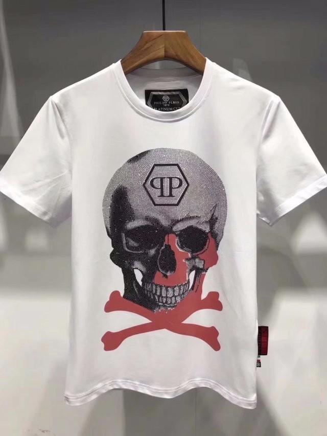 712a4d050 Compre Homens Camisetas Modas Camisas Para O Novo Estilo High End Dos  Homens De Manga Curta T Shirt De Lapela Plus Size De Fenash88