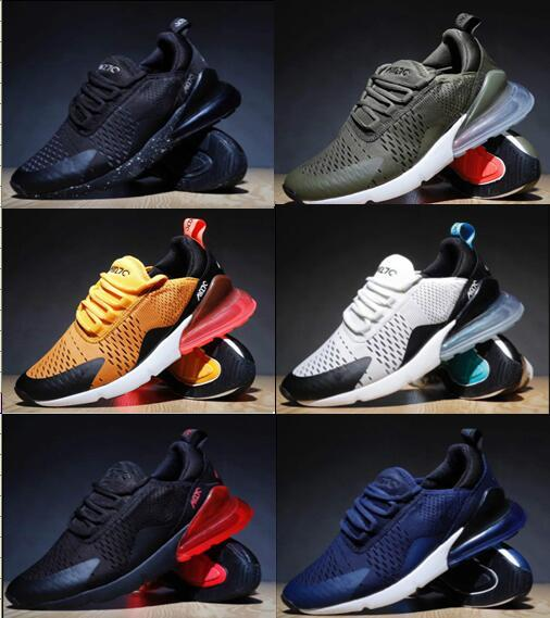 (with box)newest design Flair 270 mans training sneakers 2018 Running Shoes for men women walking sport fashion athletic shoes size 36-45 cheap price from china 7bNvNf