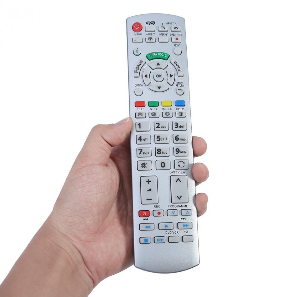 Sostituzione del telecomando VBESTLIFE Panasonic N2QAYB000504 N2QAYB000673 N2QAYB000785 TX-L37EW30 Controller TV TX-L42ES31