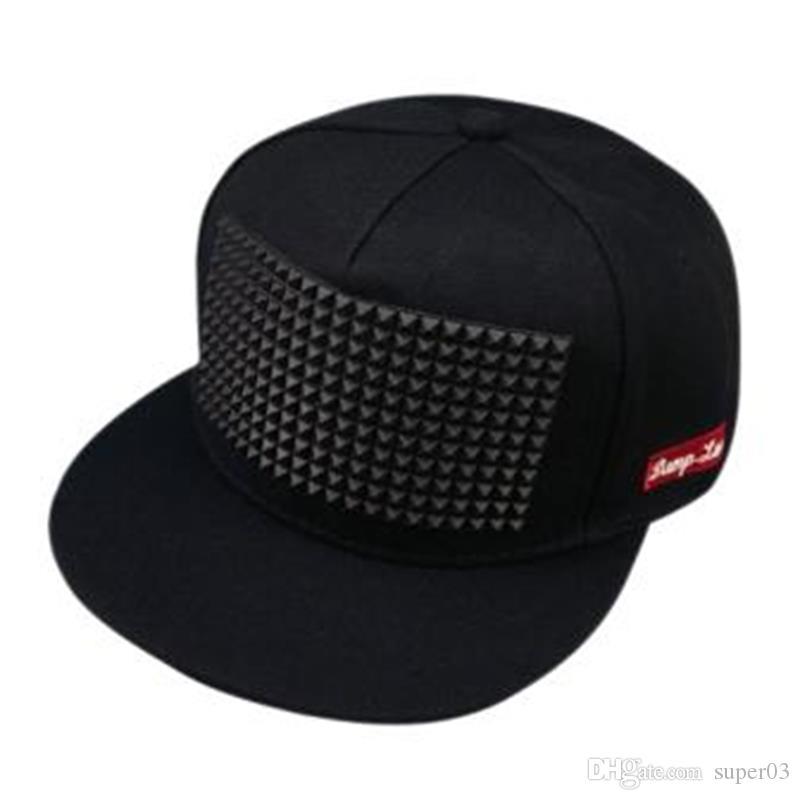 Compre Sombreros De Polo Snapback Gorra De Béisbol Sombreros Hip Hop  Equipado Barato Sombreros De Polo Para Hombres Mujeres Ajustables A  1.4  Del Super03 ... 9c2de01545c