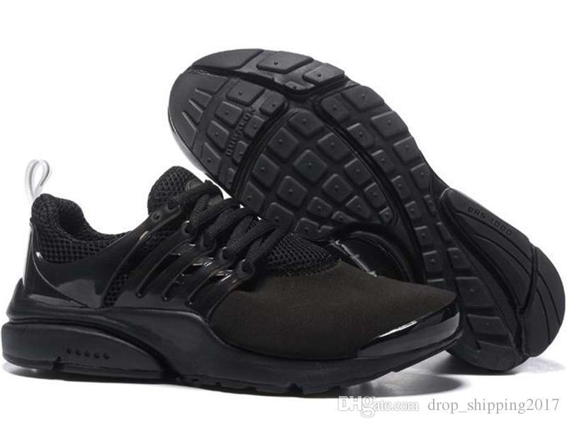 nike air presto shoes Chaussures de course Presto Ultra Hommes
