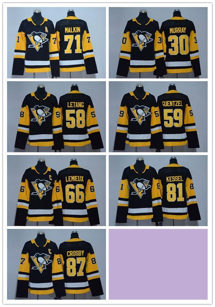 c89e635b8a6 New Kids #87 Sidney Crosby #81 Phil Kessel #71 Evgeni Malkin #59 ...
