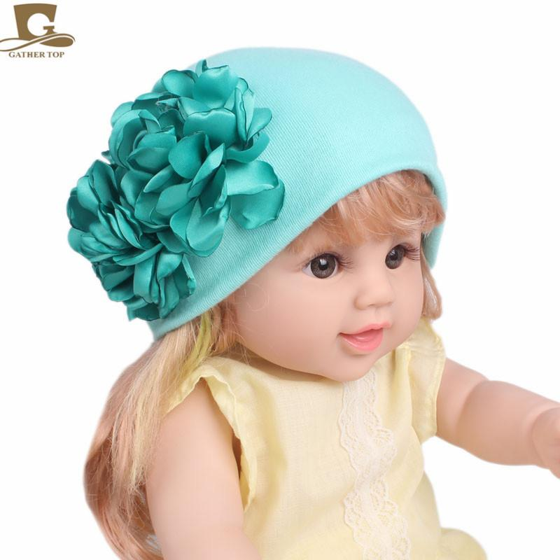 Autumn And Winter New Autumn And Winter Children s Hats Baby ... 70da4e9b53bf