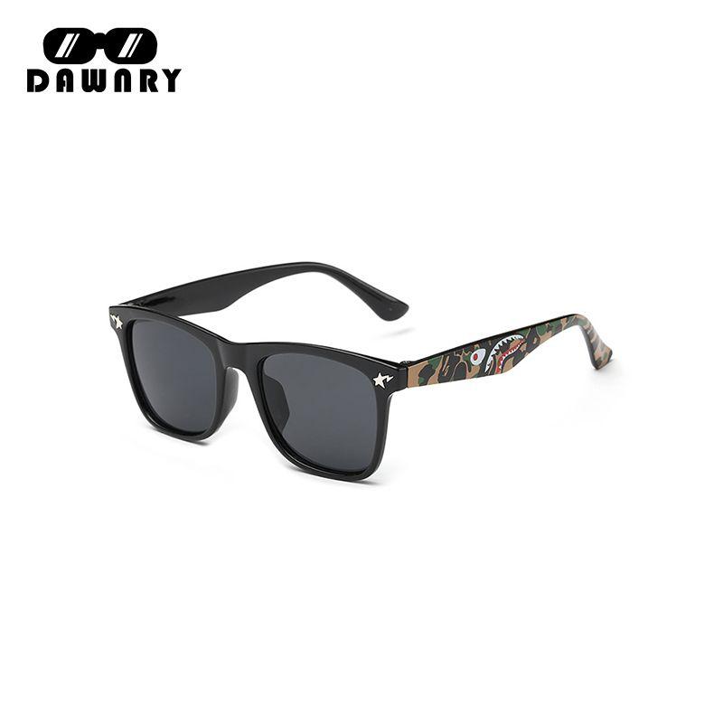 Dawnry Brand Designer Sunglasses Men Camouflage Frame Sun Glasses ...