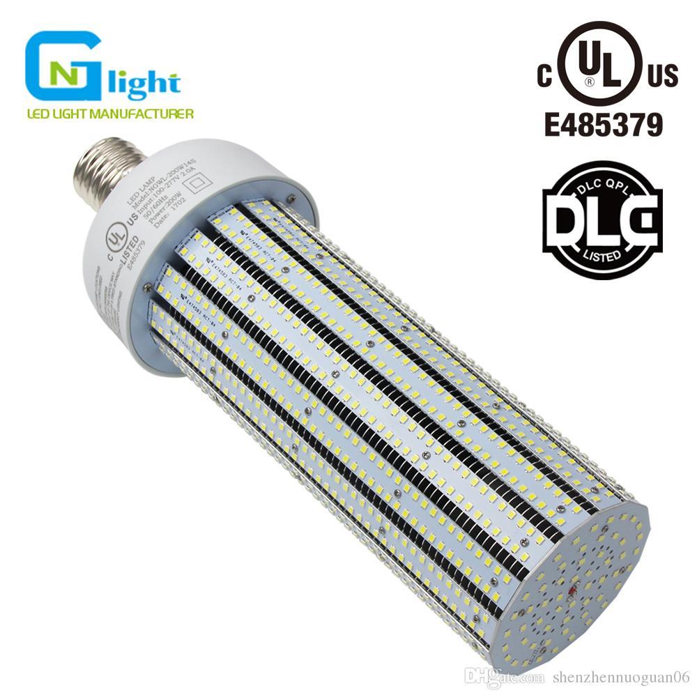 Lumière Base E39 1000w Caché Ac100 200 277v Atelier Entrée Travail Watt De Entrepôt Led 5000k Équivalent Ampoule E2DWH9I