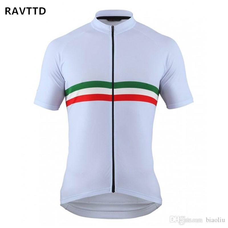 Wholesale cycling jersey 2018 Pro Cycling Clothing Short Sleeve mtb Bike Jersey Shirt Maillot Ciclismo