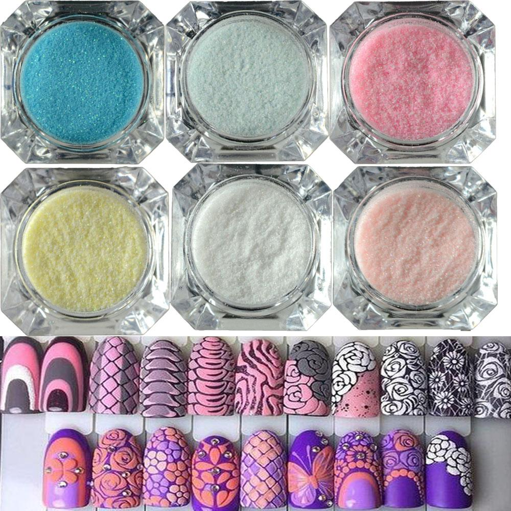 China Glitter Suppliers 1g Sugar Colorful Holographic Glitter Art ...