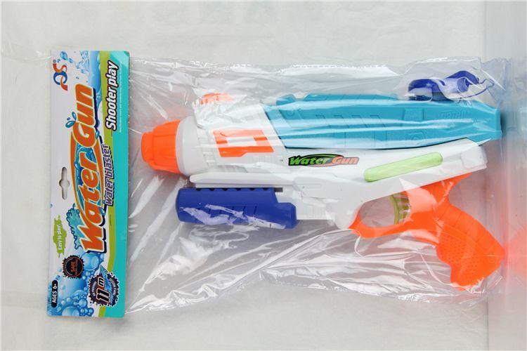 Beach toys Children's water gun Drawing type high pressure air water gun Summer water gun toys F1052