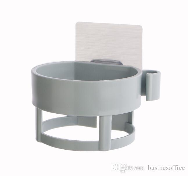 2018 Bathroom Hairdryer Rack Household Hair Dryer Storage Rack From  Businesoffice, $2.37 | Dhgate.Com