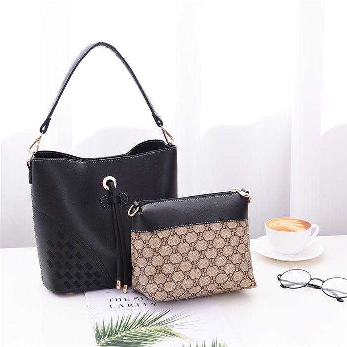 Composite Bag Fashion Designer Handbags Women Leather Shoulder Bag For Women  Casual Women S Crossbody Messenger Bag 2080 Bags Store Evening Bags Handbag  ... 2d4ac24fdc