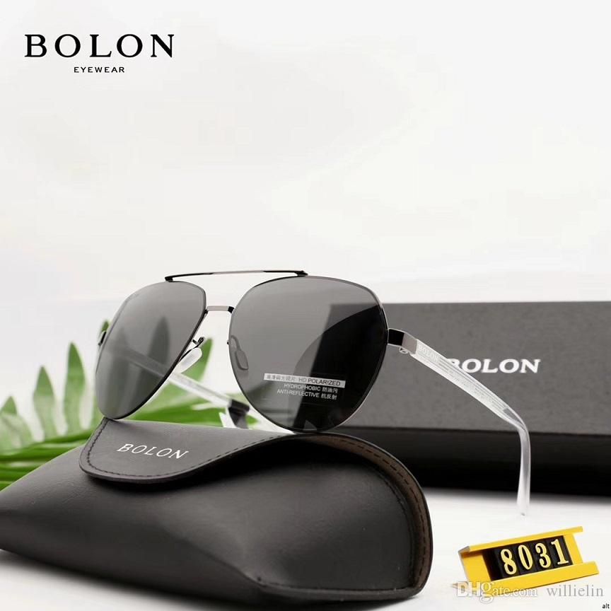 710ef9b88d7 NEW Brand Polarized Aviation Sunglasses For Men Women Male Driving Glasses  Reflective Coating Eyewear Night Vision Driving Mirror Best Sunglasses  Dragon ...